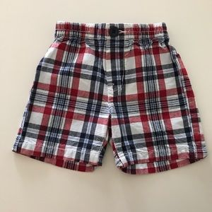 Children Place baby boy shorts
